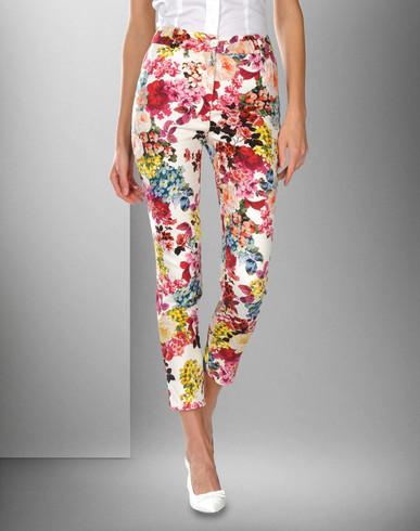 Dolce & Gabbana, capri, pants